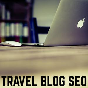 travel blog seo