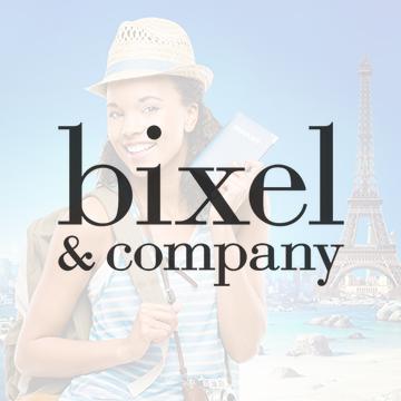bixel logo