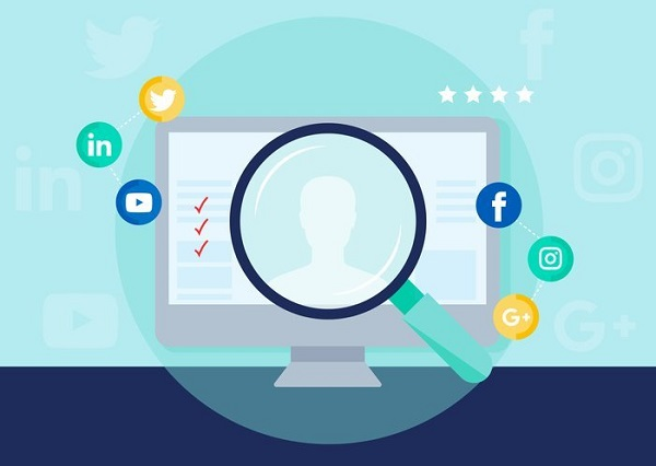 Social Media - Digital Tools Businesses Can Use For Recruitment Marketing