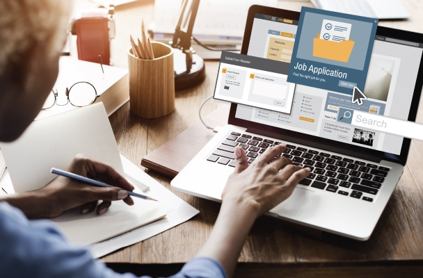 Tech Jobs Recruitment Through Digital Marketing